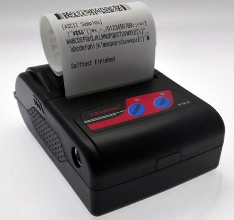Impresora Bluetooth Cashino PTP-II